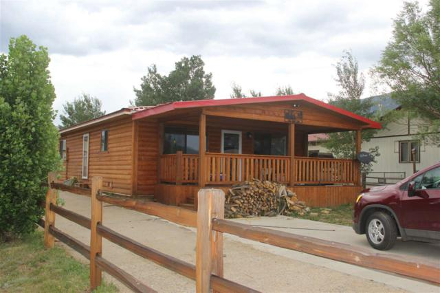 458 E Neal, Eagle Nest, NM 87718 (MLS #100335) :: The Power of Teamwork Group