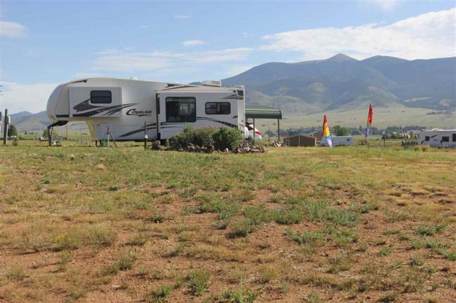 12 Heights Drive, Eagle Nest, NM 87718 (MLS #100336) :: Page Sullivan Group | Coldwell Banker Lota Realty