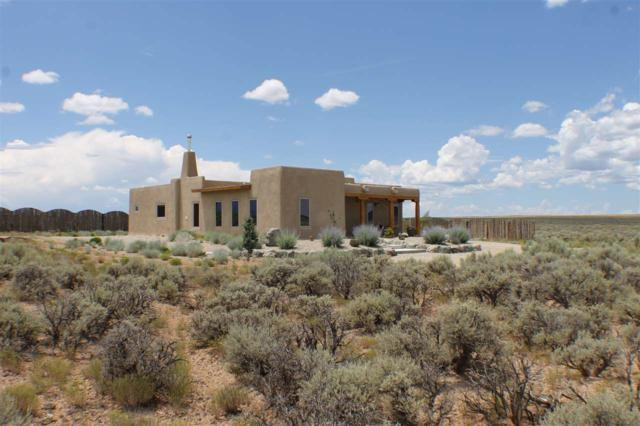 24124 Us Hwy 64 West, Taos, NM 87529 (MLS #100346) :: Page Sullivan Group | Coldwell Banker Lota Realty
