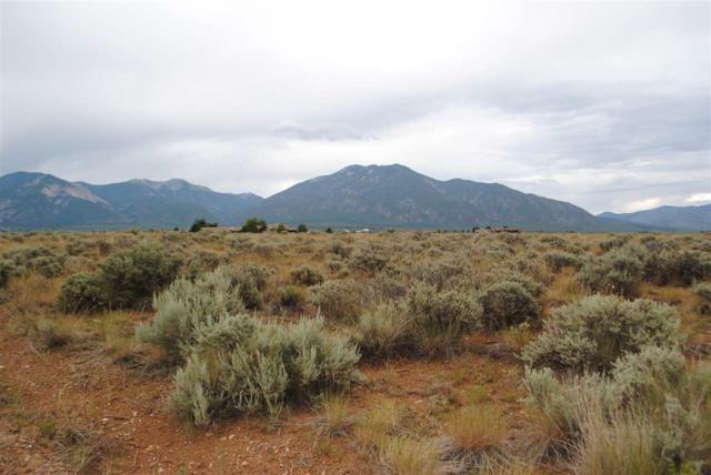 Buggy Road, El Prado, NM 87529 (MLS #100369) :: Page Sullivan Group | Coldwell Banker Lota Realty