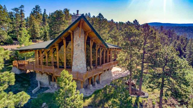 122 Vail Loop, Angel Fire, NM 87710 (MLS #100386) :: Page Sullivan Group | Coldwell Banker Lota Realty