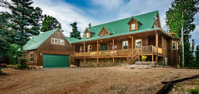 13 San Mateo Circle, Angel Fire, NM 87710 (MLS #100393) :: Page Sullivan Group | Coldwell Banker Lota Realty