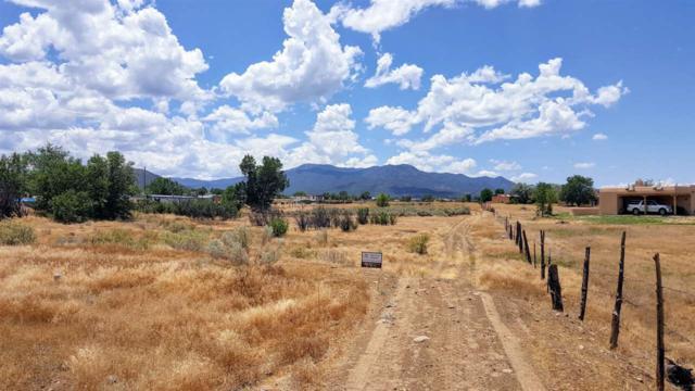 * Dona Ana Drive, Taos, NM 87571 (MLS #100396) :: Page Sullivan Group   Coldwell Banker Lota Realty