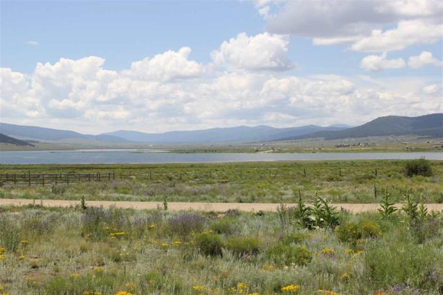 TBd No Name Trail, Eagle Nest, NM 87718 (MLS #100401) :: Angel Fire Real Estate & Land Co.