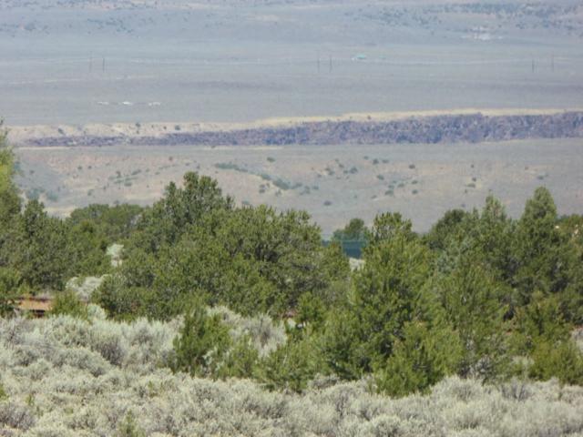16 Calle El Mirador, Taos, NM 87571 (MLS #100404) :: Page Sullivan Group   Coldwell Banker Lota Realty