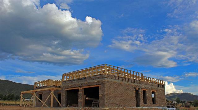 338 Espinoza Rd, Ranchos de Taos, NM 87557 (MLS #100416) :: Page Sullivan Group   Coldwell Banker Lota Realty