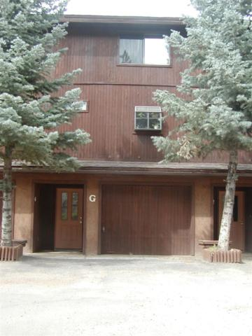 22 Five Springs Road, Angel Fire, NM 87710 (MLS #100417) :: Page Sullivan Group | Coldwell Banker Lota Realty