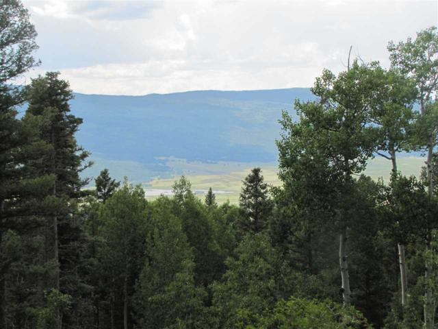 Lot 87 Elk Horn Drive, Angel Fire, NM 87710 (MLS #100418) :: Page Sullivan Group | Coldwell Banker Lota Realty