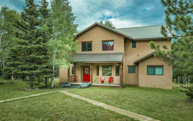 90 Via Del Rey, Angel Fire, NM 87710 (MLS #100458) :: Page Sullivan Group | Coldwell Banker Lota Realty