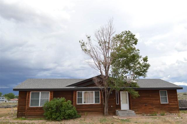293 Cuchilla Rd, Ranchos de Taos, NM 87557 (MLS #100477) :: Page Sullivan Group
