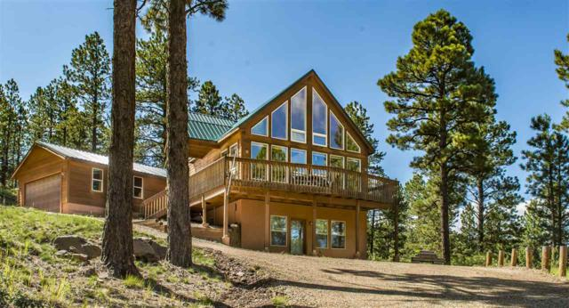 16 Back Basin Road, Angel Fire, NM 87710 (MLS #100505) :: Page Sullivan Group | Coldwell Banker Lota Realty