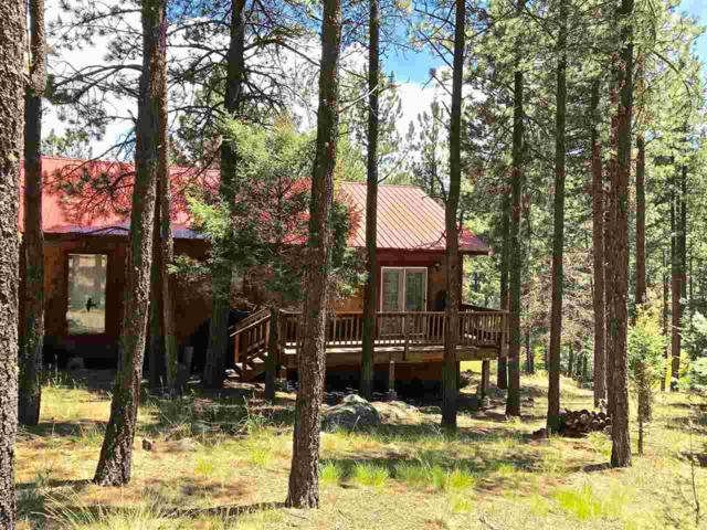 87 Alpine Lake Way, Angel Fire, NM 87710 (MLS #100507) :: Page Sullivan Group | Coldwell Banker Lota Realty