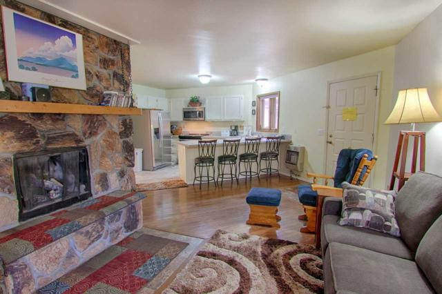 11 Squaw Valley Road Starlight 17, Angel Fire, NM 87710 (MLS #100508) :: The Chisum Group