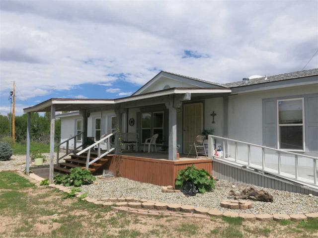 28 Rd. 1128 (Canoncito), Dixon, NM 87529 (MLS #100530) :: Page Sullivan Group | Coldwell Banker Lota Realty