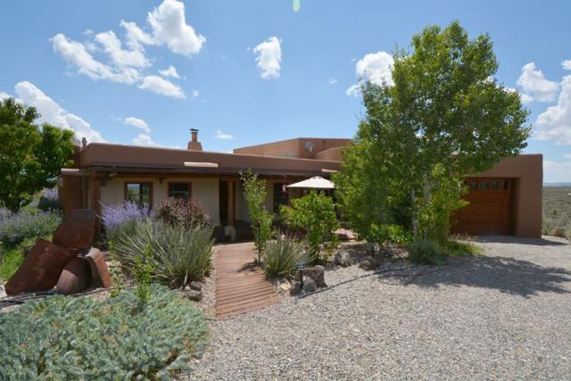 1516 Whitewater Road, El Prado, NM 87529 (MLS #100535) :: Page Sullivan Group   Coldwell Banker Lota Realty