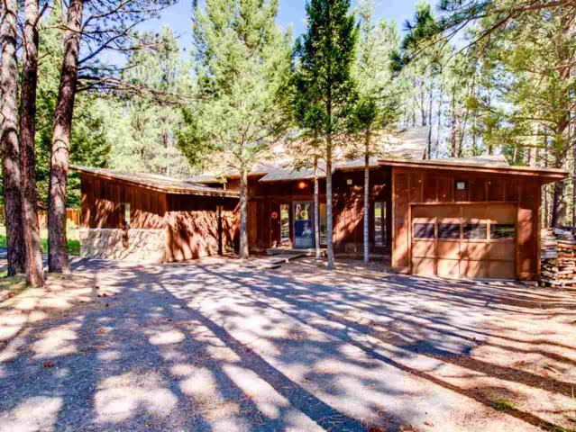 42 Saints Terrace, Angel Fire, NM 87710 (MLS #100536) :: Page Sullivan Group   Coldwell Banker Lota Realty