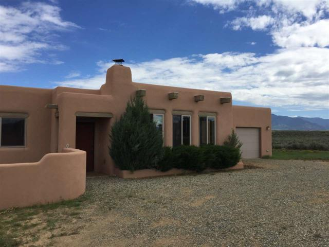 4 Alison Road, Taos, NM 87571 (MLS #100537) :: Page Sullivan Group   Coldwell Banker Lota Realty