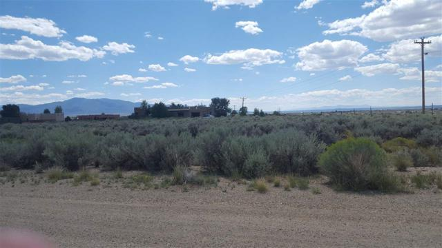 Lot 11 Patricia Place, El Prado, NM 87529 (MLS #100545) :: Page Sullivan Group | Coldwell Banker Lota Realty
