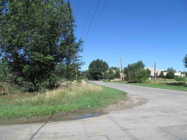 Tewa & Acoma, Taos, NM 87571 (MLS #100572) :: Page Sullivan Group | Coldwell Banker Lota Realty