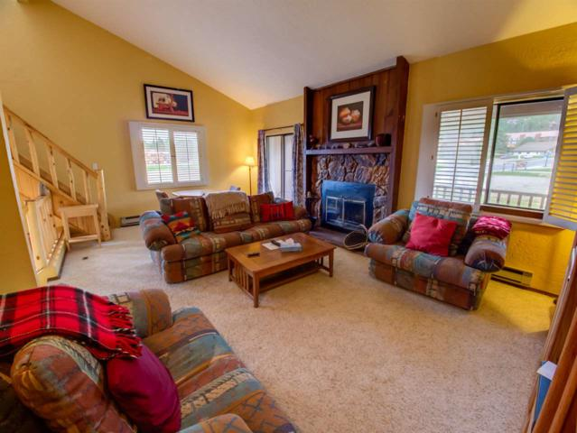 50 Vail Ave Angel View 1-6, Angel Fire, NM 87710 (MLS #100614) :: The Chisum Group