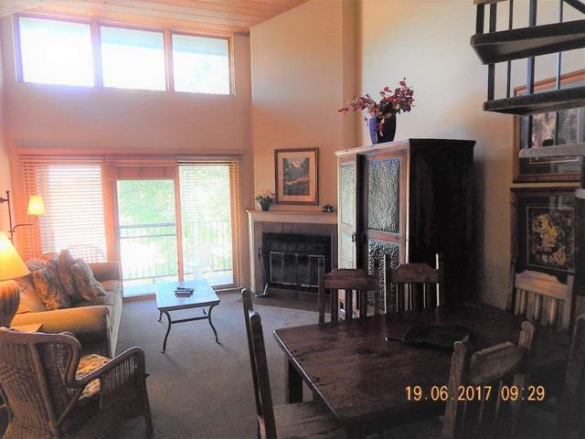 38 Vail Ave., Angel Fire, NM 87710 (MLS #100617) :: The Chisum Group