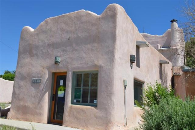 4175 Highway 68 South, Ranchos de Taos, NM 87557 (MLS #100620) :: Page Sullivan Group | Coldwell Banker Lota Realty