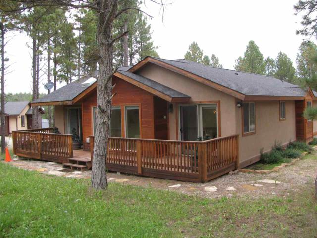 11 Clay Terrace, Angel Fire, NM 87710 (MLS #100686) :: Page Sullivan Group | Coldwell Banker Lota Realty