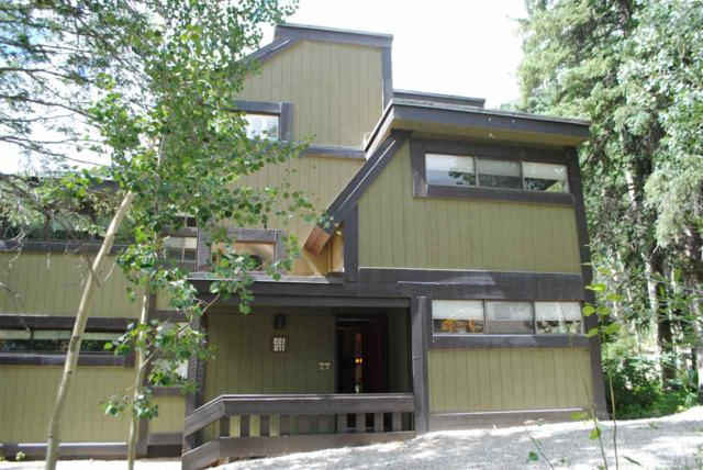 6 Firehouse Road, Taos Ski Valley, NM 87525 (MLS #100693) :: Page Sullivan Group | Coldwell Banker Lota Realty