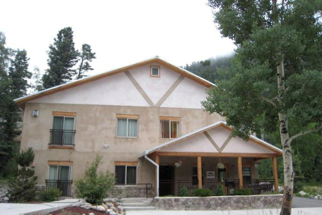 Unit 12 Inn At Taos Valley, Taos Ski Valley, NM 87525 (MLS #100700) :: Page Sullivan Group | Coldwell Banker Lota Realty