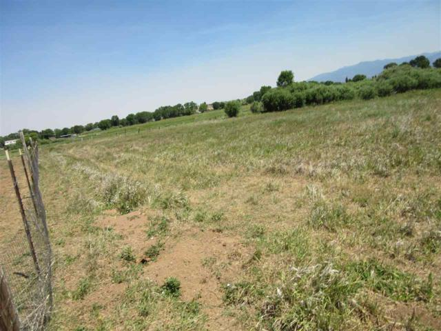 85 Camino Acequia Madre, Penasco, NM 87553 (MLS #100786) :: Page Sullivan Group   Coldwell Banker Lota Realty