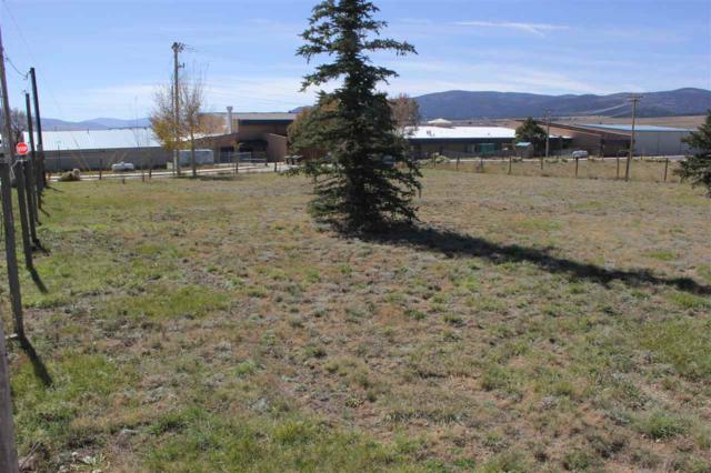 TBd Lots 7 & 8, Eagle Nest, NM 87718 (MLS #100789) :: The Chisum Group