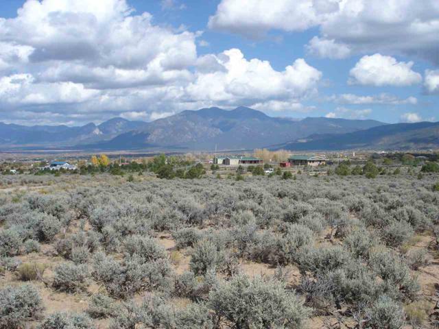 * Miranda Canyon Road, Ranchos de Taos, NM 87557 (MLS #100793) :: The Chisum Group
