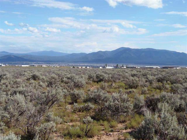2 Miles Verdolaga Road, El Prado, NM 87529 (MLS #100794) :: The Chisum Group