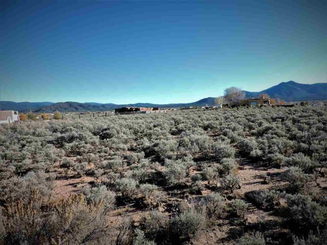Lot 62-A Vista Del Ocaso, Ranchos de Taos, NM 87557 (MLS #100808) :: Page Sullivan Group | Coldwell Banker Lota Realty