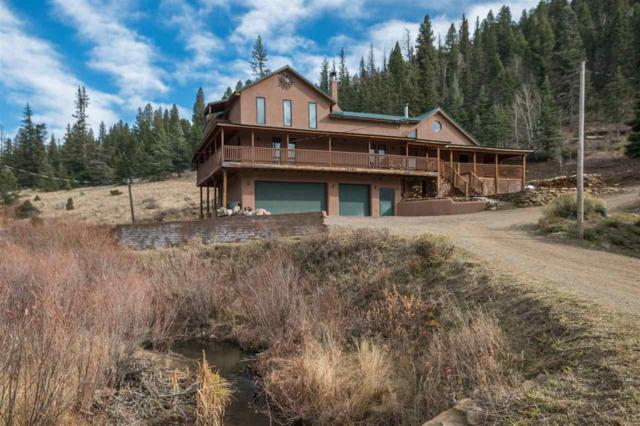 26584 E Highway 64, Taos, NM 87571 (MLS #100842) :: Page Sullivan Group | Coldwell Banker Lota Realty