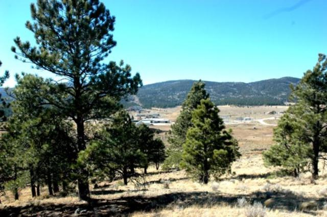 Lot3 Blk 2 Horseshoe Bend, Angel Fire, NM 87710 (MLS #100850) :: Page Sullivan Group | Coldwell Banker Mountain Properties