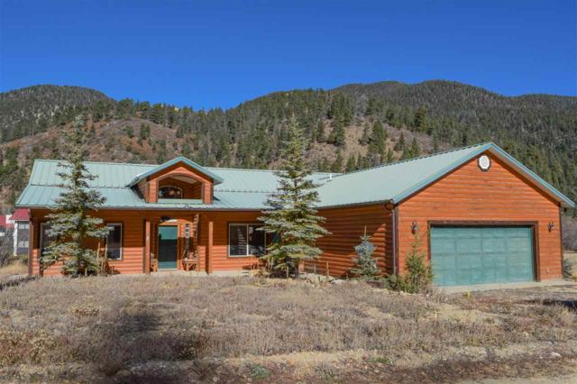 1220 Powderpuff Trail, Red River, NM 87558 (MLS #100859) :: Page Sullivan Group | Coldwell Banker Lota Realty