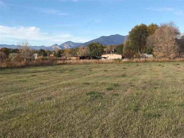End Of Gonzales Court, Ranchos de Taos, NM 87557 (MLS #100865) :: Page Sullivan Group | Coldwell Banker Lota Realty