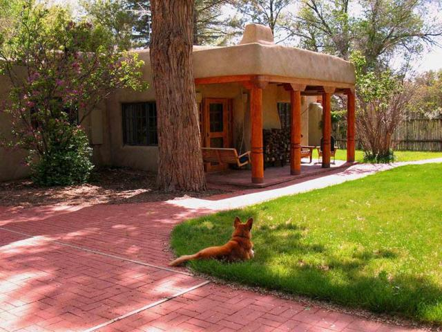 413 Camino De La Placita, Taos, NM 87571 (MLS #100883) :: Page Sullivan Group | Coldwell Banker Lota Realty