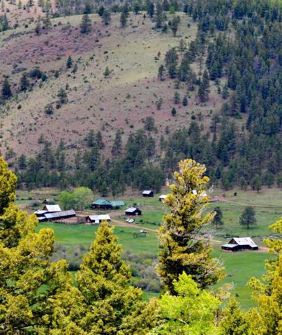 * Hwy 38, Eagle Nest, NM 87718 (MLS #100884) :: The Chisum Group