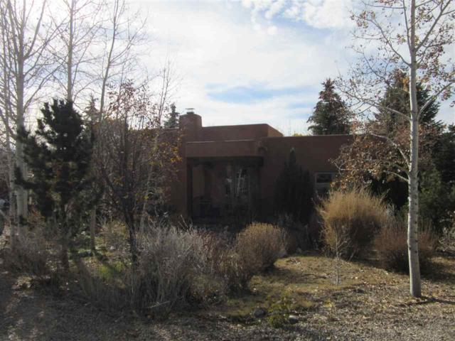 215 Mariposa, Taos, NM 87571 (MLS #100886) :: Page Sullivan Group | Coldwell Banker Lota Realty