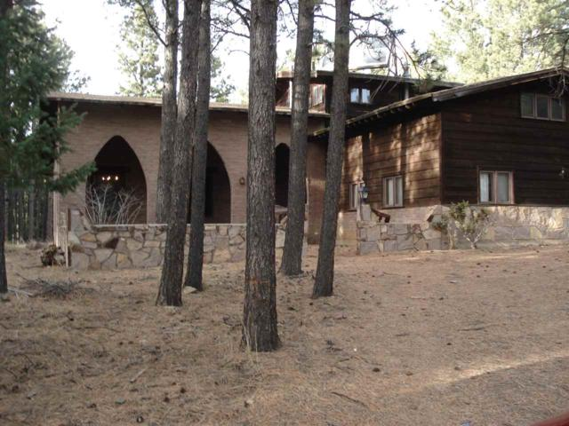 35 Knollwood Way, Angel Fire, NM 87710 (MLS #100891) :: Page Sullivan Group | Coldwell Banker Lota Realty