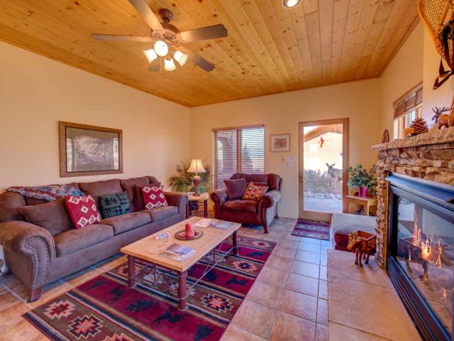 17 Winter Park Ln Four Seasons A, Angel Fire, NM 87710 (MLS #100896) :: Page Sullivan Group | Coldwell Banker Lota Realty