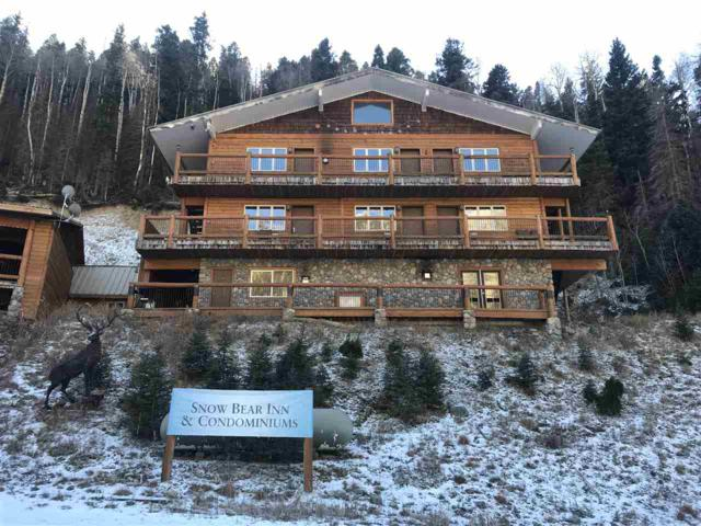 22 Firehouse Road, Taios Ski Valley, NM 87525 (MLS #100897) :: Page Sullivan Group | Coldwell Banker Lota Realty