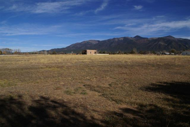 behind 70A La Canada Road, Arroyo Seco, NM 87514 (MLS #100898) :: Page Sullivan Group | Coldwell Banker Lota Realty