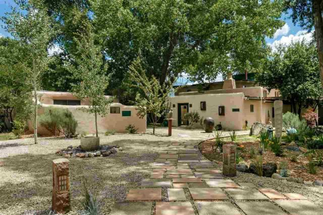 11 State Road 230, Arroyo Seco, NM 87514 (MLS #100924) :: Page Sullivan Group   Coldwell Banker Lota Realty