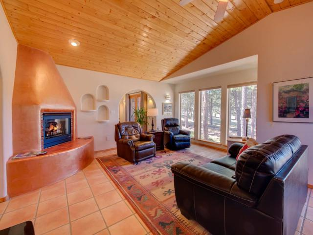 29 Clay Terrace, Angel Fire, NM 87710 (MLS #100928) :: Page Sullivan Group | Coldwell Banker Lota Realty