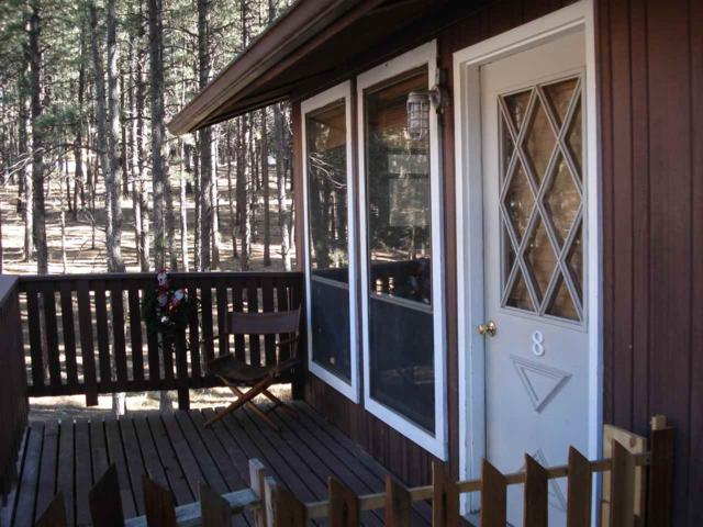 20 Jackson Hole Road, Angel Fire, NM 87710 (MLS #100947) :: Page Sullivan Group   Coldwell Banker Lota Realty