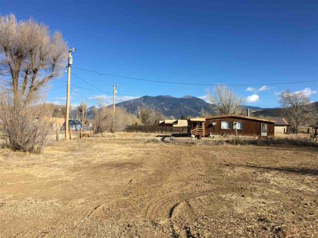 east side Evergreen Lane, Taos, NM 87571 (MLS #100952) :: Page Sullivan Group | Coldwell Banker Lota Realty
