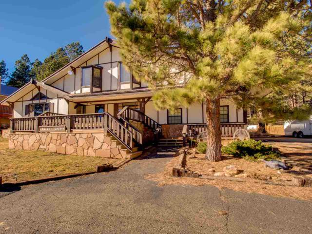 52 Golf View Terrace, Angel Fire, NM 87710 (MLS #100955) :: Page Sullivan Group | Coldwell Banker Lota Realty